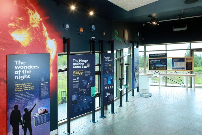 OM Dark Sky Park and Observatory 5