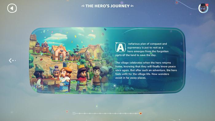 Wonderbox: The Adventure Maker 4
