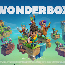 <cite>Wonderbox: The Adventure Maker</cite>