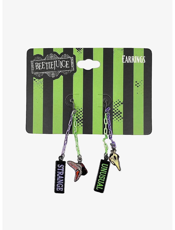 Beetlejuice merchandise 7