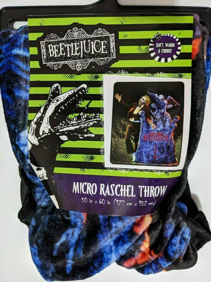 Beetlejuice merchandise 8