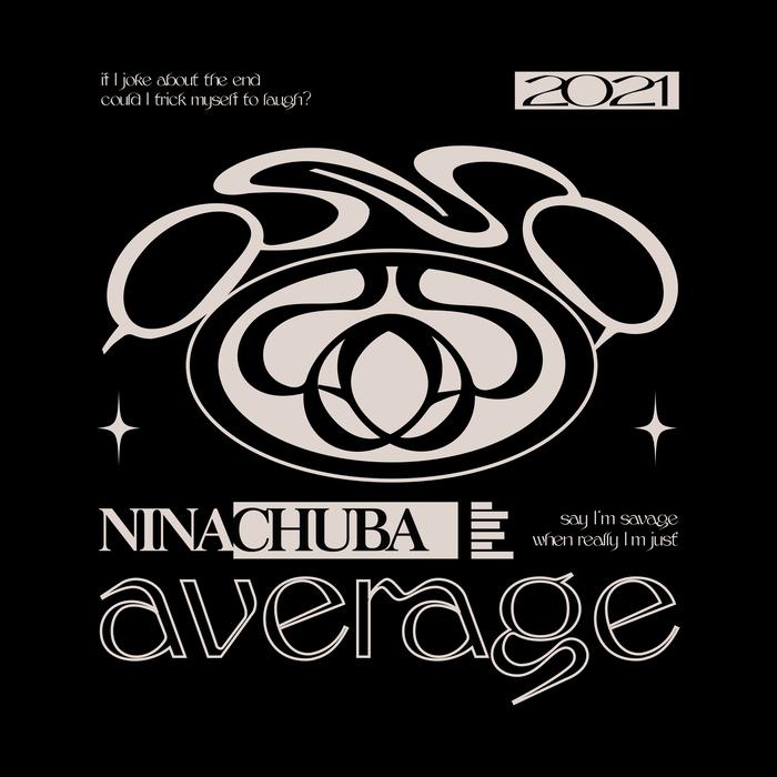 Nina Chuba album art (2021) 6