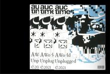 "<cite>AUC Times</cite>, Feb. 2021, ""A World Unplugged"""