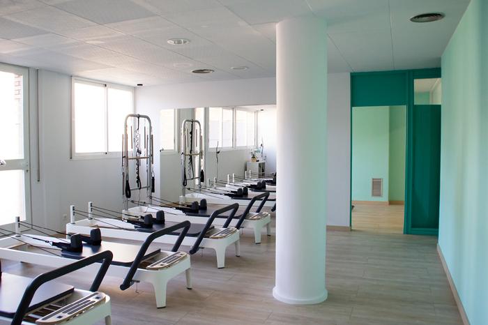 Corporis pilates studio 7