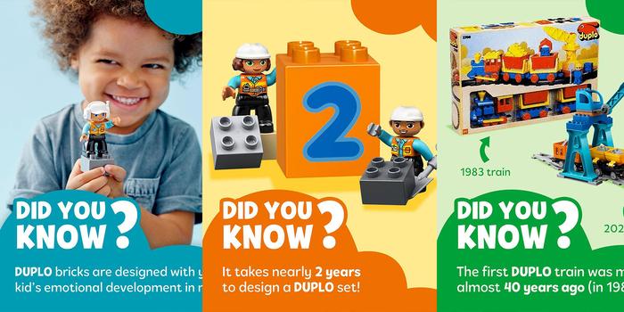 Lego Duplo 2