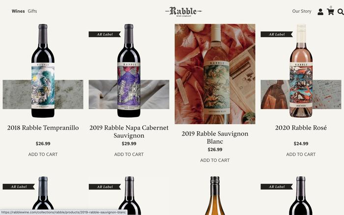 Rabble Wines 4