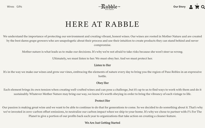 Rabble Wines 7