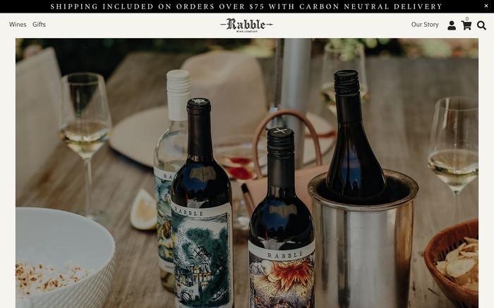 Rabble Wines 2