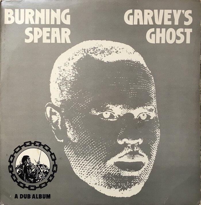Burning Spear – Marcus Garvey and Garvey's Ghost 4