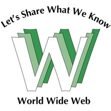 World Wide Web logotype