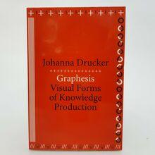 <cite>Graphesis</cite> by Johanna Drucker