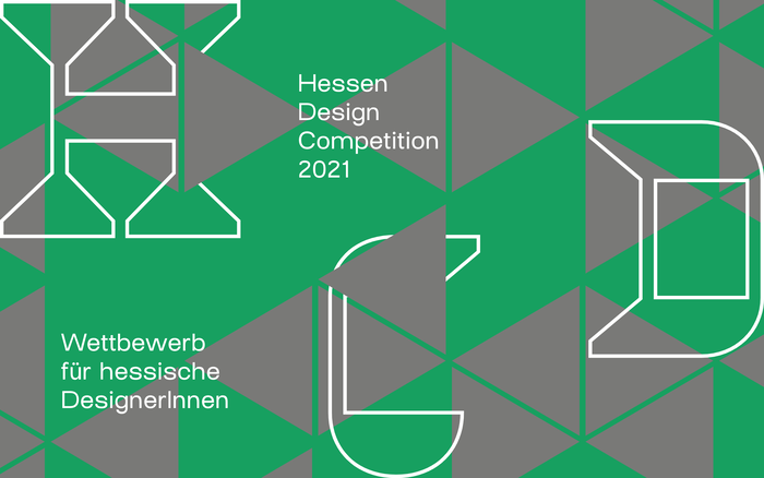 Hessen Design Competition website (2020) 1
