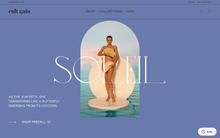 Cult Gaia website