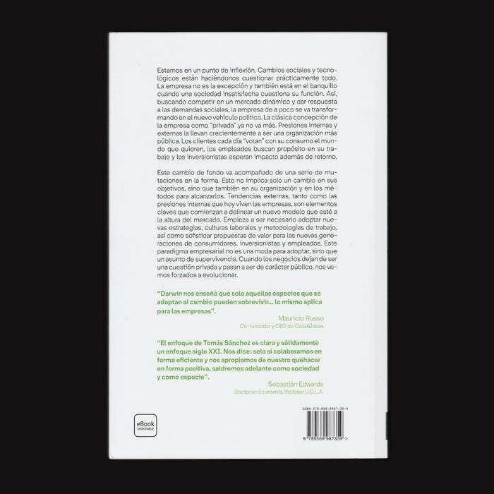 Public Inc. by Tomás Sánchez Valenzuela 3