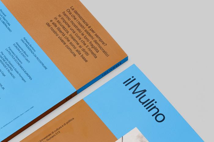 il Mulino (2021 redesign) 2