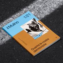 <cite>il Mulino</cite> (2021 redesign)