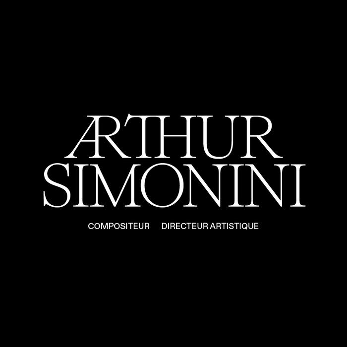 Arthur Simonini website 2