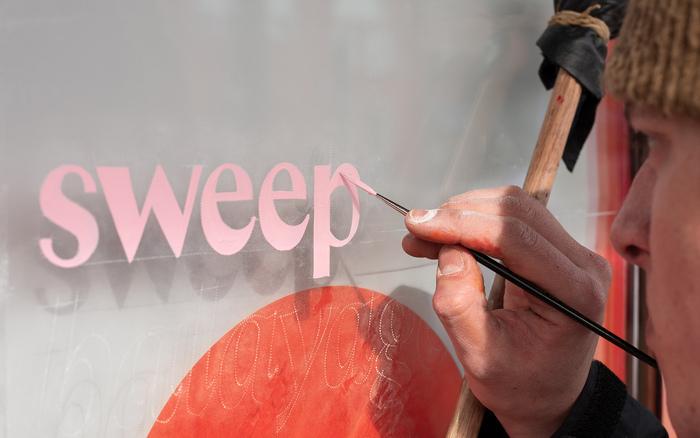 Sweep 1