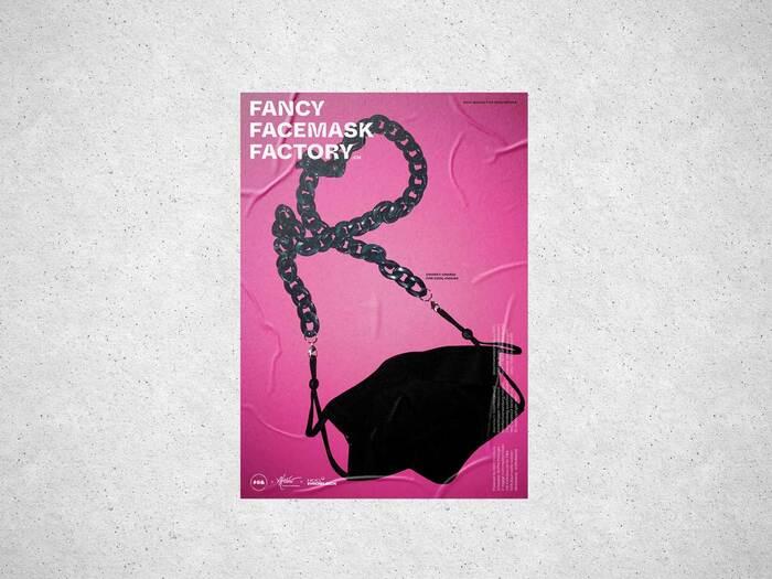 FFF poster (magenta)