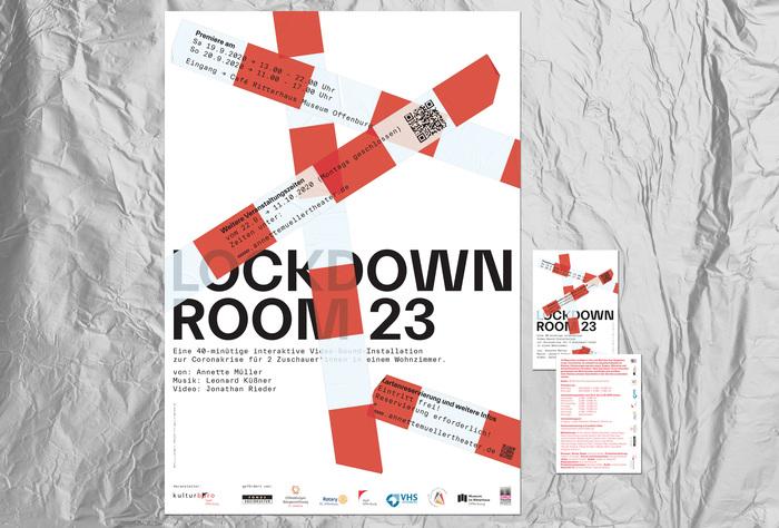 Lockdown Room 23 2