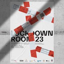 <cite>Lockdown Room 23</cite>