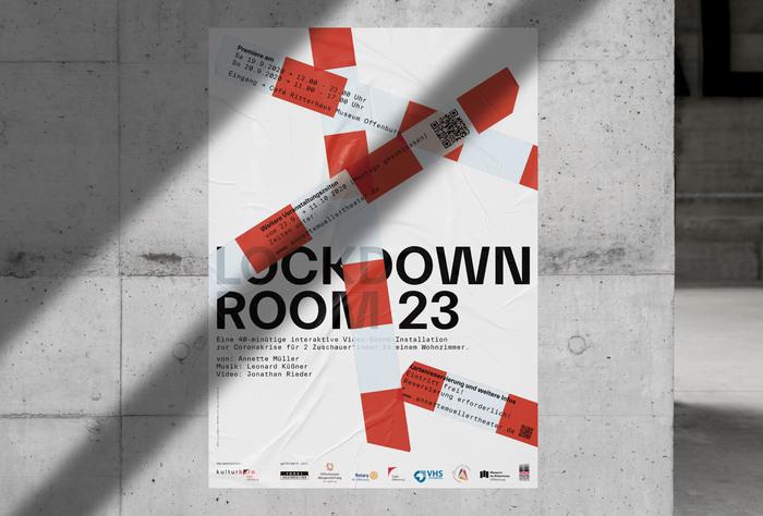 Lockdown Room 23 1