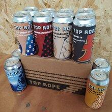 Top Rope Brewing