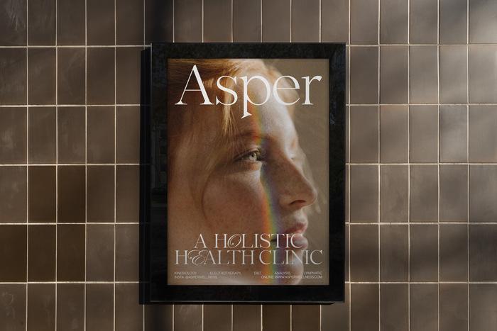 Asper Wellness 1