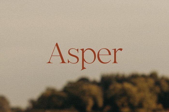 Asper Wellness 3