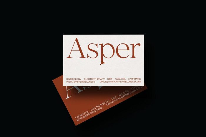 Asper Wellness 5