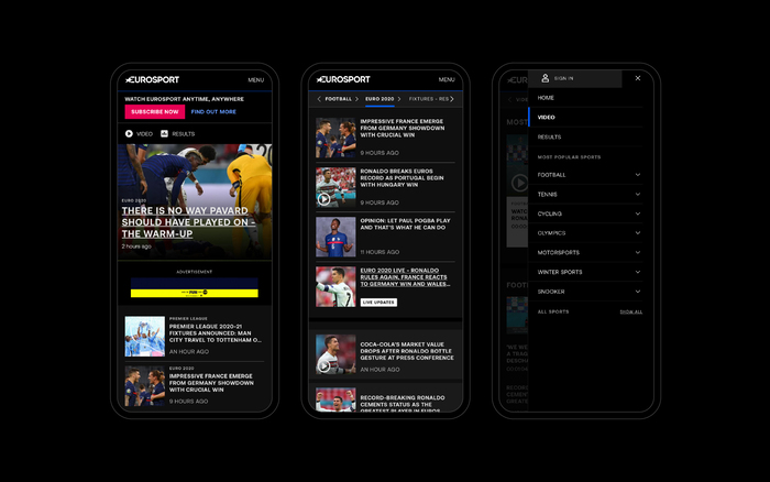 Eurosport rebrand 2020 3