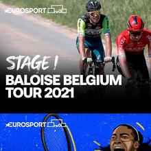 Eurosport rebrand 2020