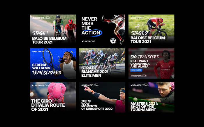 Eurosport rebrand 2020 7