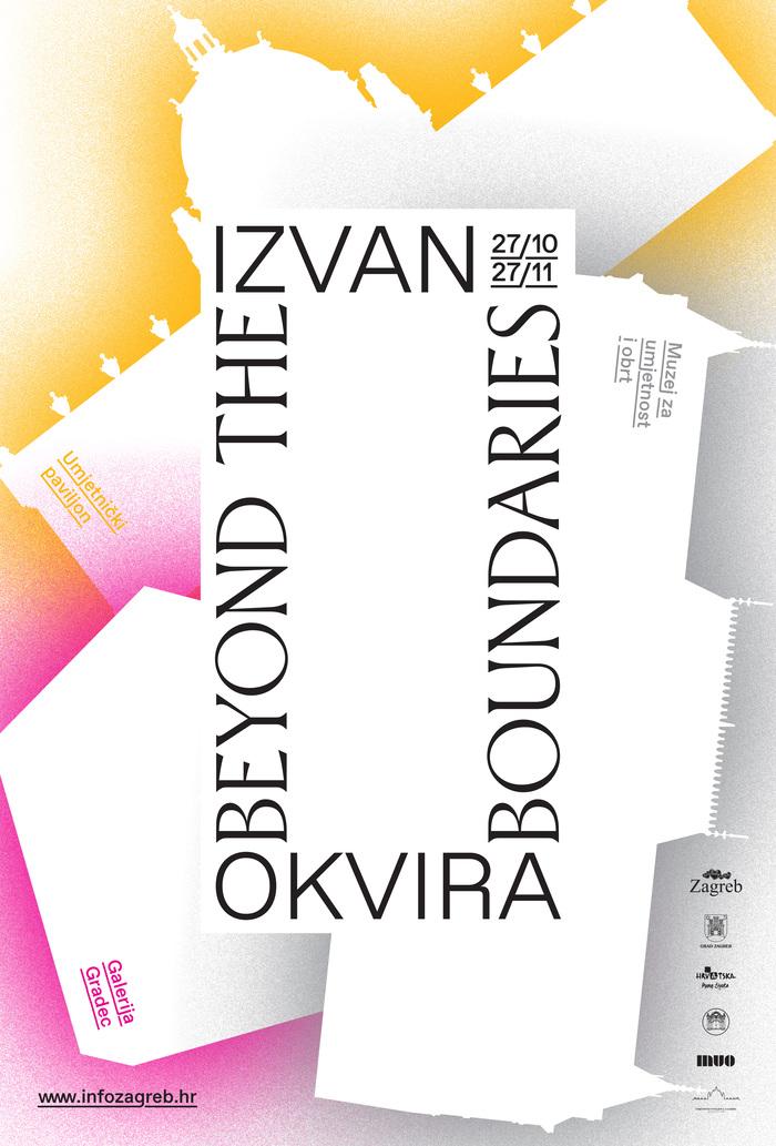 Izvan Okvira – Beyond the Boundaries 2