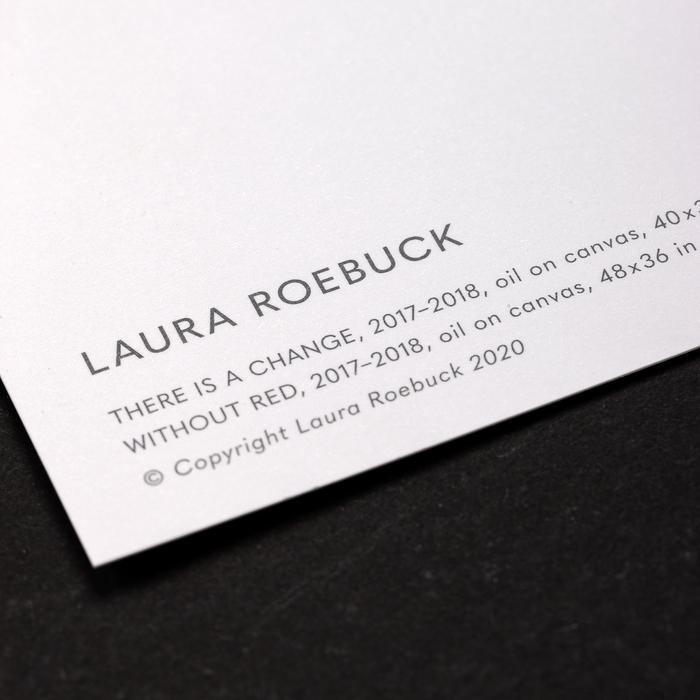 Laura Roebuck – Paintings 2009–2019 9
