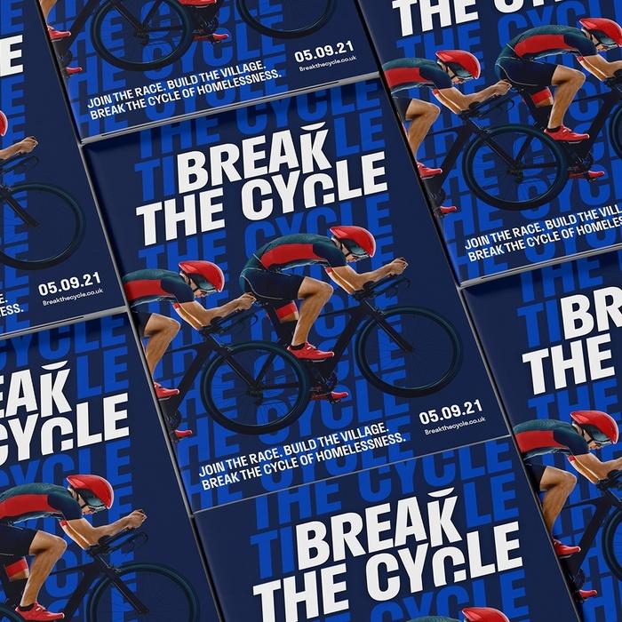 Break the Cycle 1