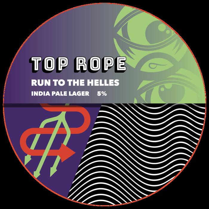Top Rope Brewing 3