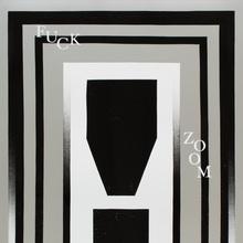 """""""Fuck Zoom Meetings"""" poster"""