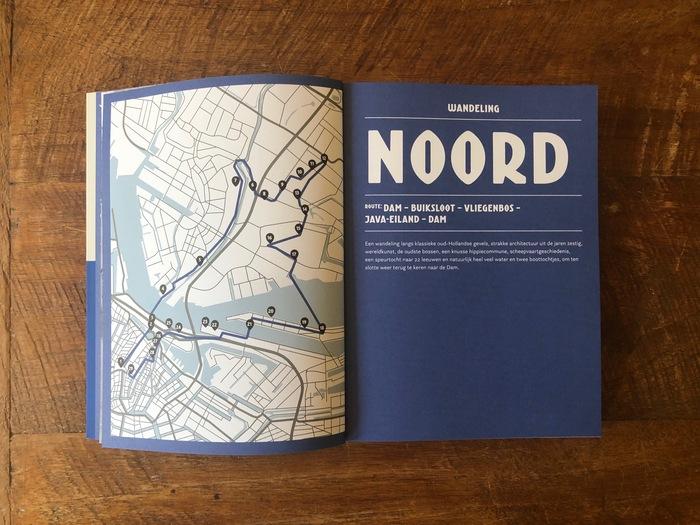 Amsterdam Door! Gijs & Floor 5