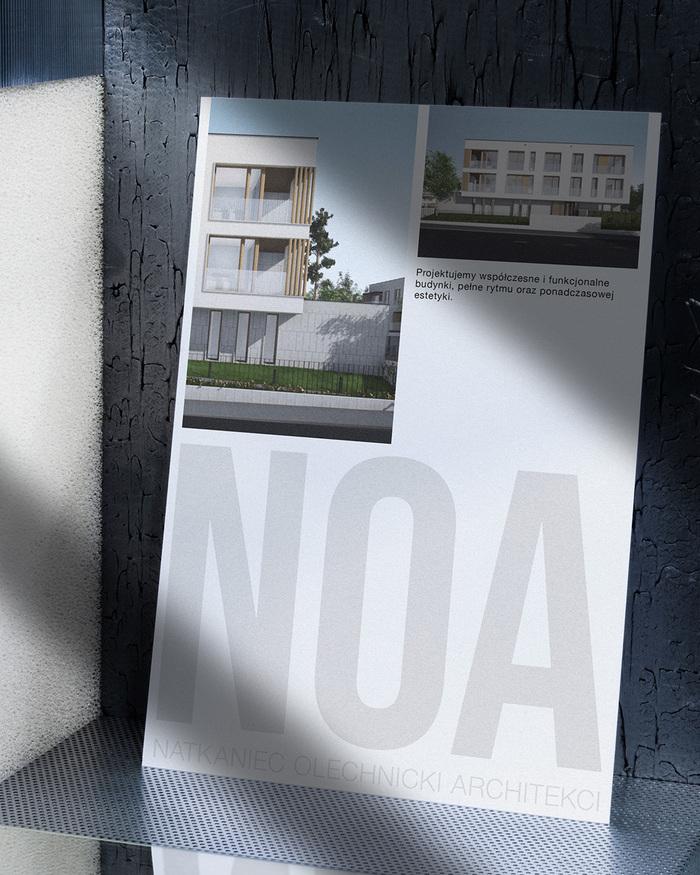 NOA Natkaniec Olechnicki Architects 2
