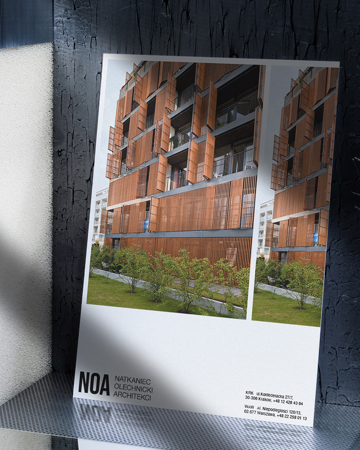 NOA Natkaniec Olechnicki Architects 3