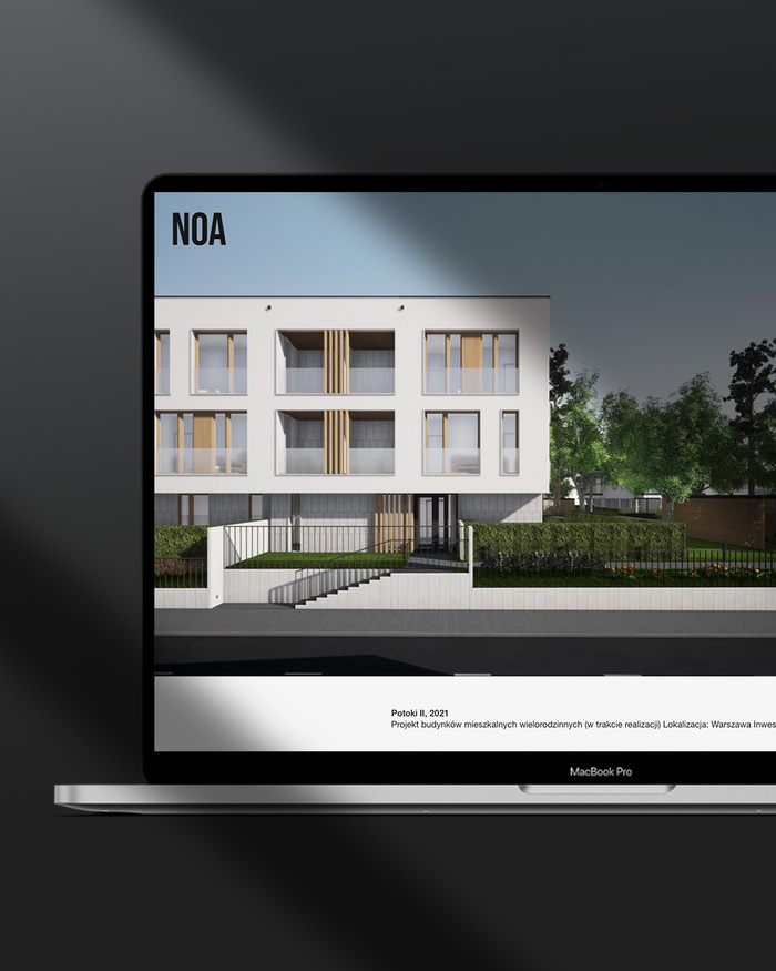 NOA Natkaniec Olechnicki Architects 5
