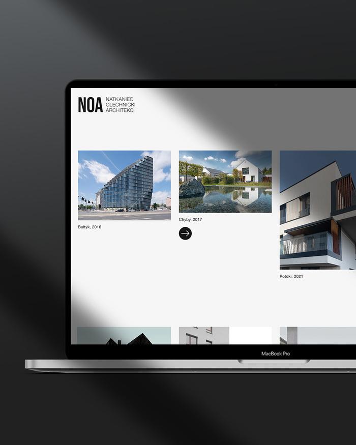 NOA Natkaniec Olechnicki Architects 8