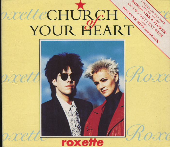 UK CD-single