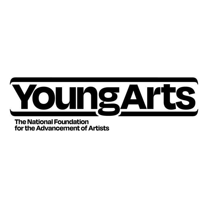 YoungArts 40th anniversary brand refresh 1