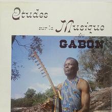 <cite>Études sur la musique du Gabon</cite> by Pierre Sallée