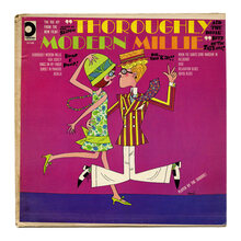 The Skidoos – <cite>Thoroughly Modern Millie</cite> album art