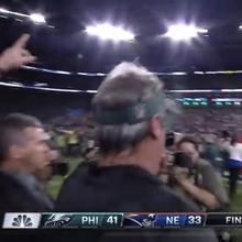 NBC NFL score bug (2018–)