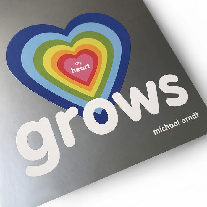 My Heart Grows by Michael Arndt 1