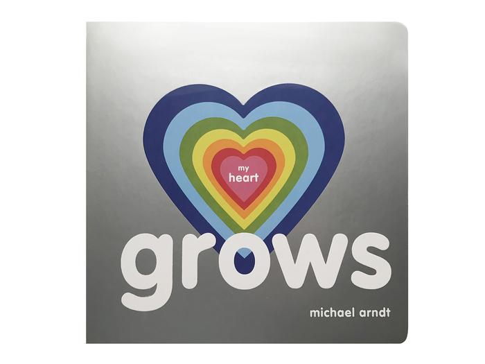 My Heart Grows by Michael Arndt 2